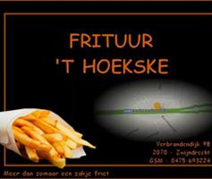 Frituur 't Hoekske